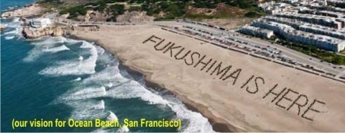 Fukushima-protesta