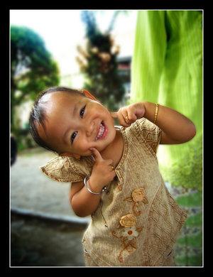 felicita-bambino