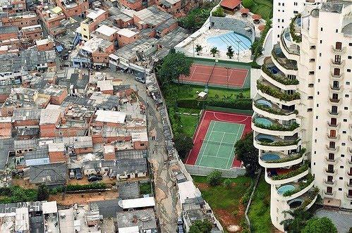 disuguaglianza-brasile