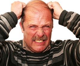 calvizie alopecia rimedi