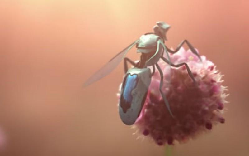api robot monsanto
