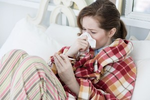 Influenza SIGNIFICATO EMOZIONALE E CURA