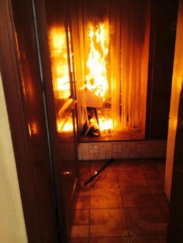 Canneto di Caronia incendi