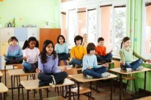scuola e meditazione