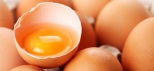 allergia uova