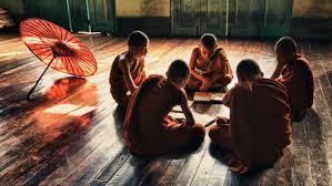 monaci gruppo