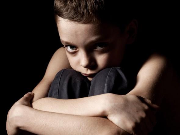 depressione bambini