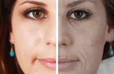effetti fumo sulla pelle