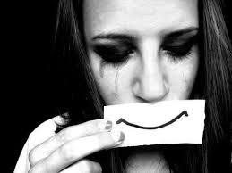 tristezza pianto