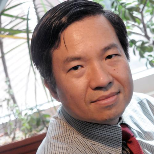 prof. Chang