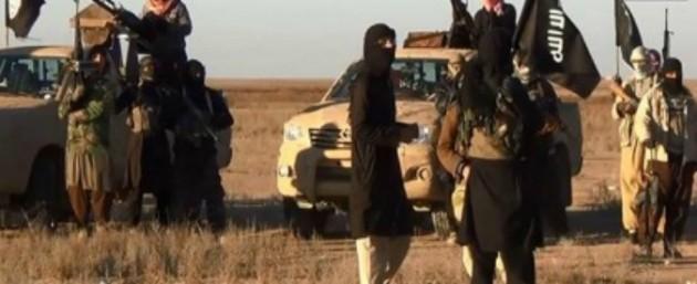 Isis da che è finanziato