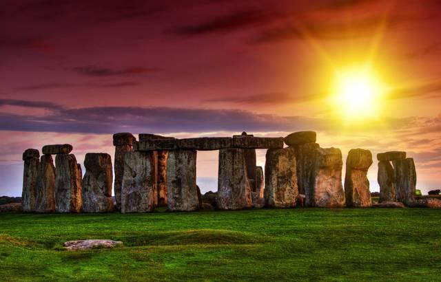 stonehenge-inghilterra