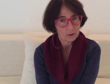 Intervista Gabriella Mereu