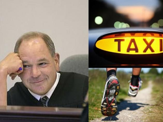 Michael Cicconetti giudice
